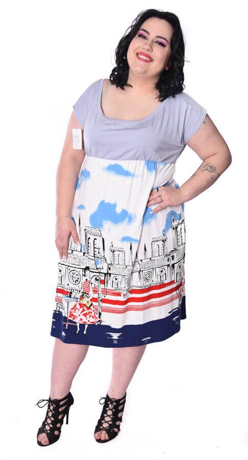 Sukienka Paris