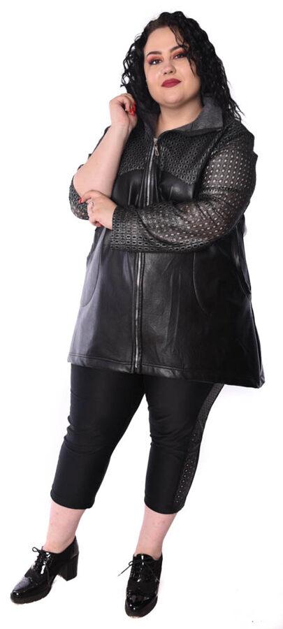 Ramoneska czarna  !HIT!