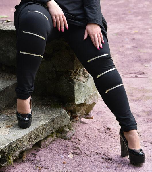 Spodnie/Leginsy